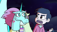 S2E33 Marco Diaz 'the exact same thing I said'