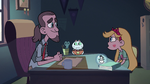 S2E3 Star Butterfly denies dating anyone