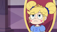 S3E10 Star Butterfly shrugging her shoulders