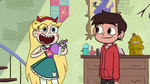 """S1E3 Star Butterfly """"I'm a great dancer!"""""""