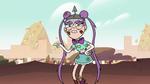 S2E9 Mina Loveberry 'you're a warrior now'