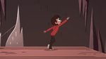S4E2 Marco Diaz tries to jump too late