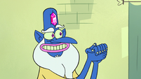 S2E23 Glossaryck 'all right, we're inside'