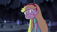 S2E27 Star Butterfly looking forlorn