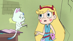 S2E30 Star Butterfly 'what does that have to do with...?'