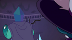 S4E4 Rhombulus 'he's never getting out'