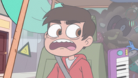 S2E5 Marco tells Oskar to look at the road