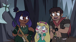 S4E5 Marco introduces Brunzetta to Star
