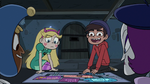 S3E7 Marco Diaz 'destroy his credibility'
