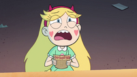 S4E26 Star Butterfly distressed 'what?!'