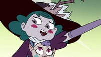 S4E35 Eclipsa Butterfly 'I tried my best'