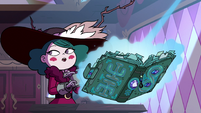 S3E29 Eclipsa 'I never called it the Evil Chapter'