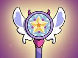 Królewska Magiczna Różdżka