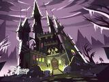 Zamek Avarius