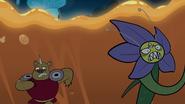 S1E7 Kwiatowy potwór i Misiorożec zaraz będą zmyci