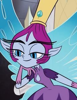 Królowa Wróżek ID