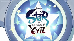 Star vs. the Forces of Evil - Logo