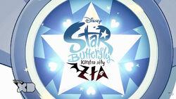 Star Butterfly kontra Siły Zła - Logo