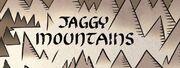 Góry Jaggy