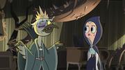 S02E40 Lady Avarius zdziwiona wizytą