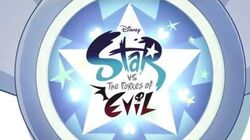 Star vs the Forces of Evil - Intro 1080p