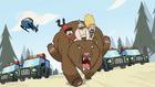 S02E10 Star i Marco z królem na niedźwiedziu