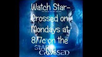 Star Crossed Promo (Instagram Version)