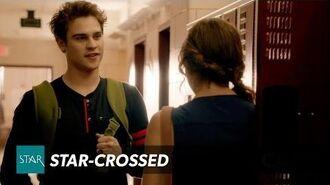 Star-Crossed - Grey Damon Interview