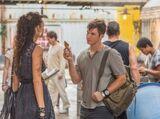 Roman and Teri