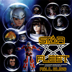 StarFleet-ost