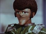 Barry Hercules
