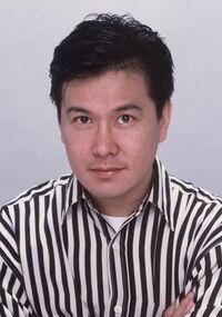 Yuji-Mitsuya