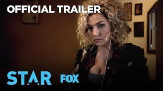 Official Trailer Season 1 STAR-0