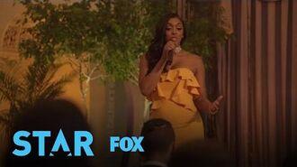 Porsha Announces The Girls At The Charity Event Season 1 Ep. 6 STAR