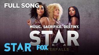 """Waterfalls"" (Official Audio) Season 1 STAR"