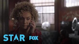 Star Tells Jahil That The Cops Are Looking Around Her House Season 1 Ep. 9 STAR