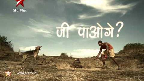 Survivor India- Bhookh