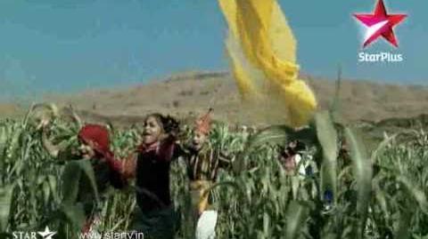 Sapno Se Bhare Naina title song