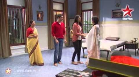 Star Plus Khamoshiyan title track extended version - Neha Rajpal Nilesh Moharir Ashwini Shende