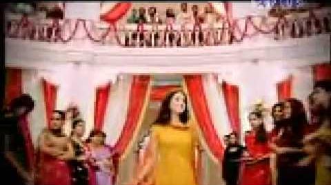 Raja Ki Aayegi Baraat - Title Song (Alka Yagnik)