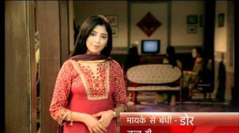Star Plus - Maayke Se Bandhi Dor (promo 1)