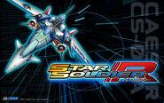 Star Soldier R Wallpaper 02