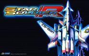 Star Soldier R Wallpaper 01