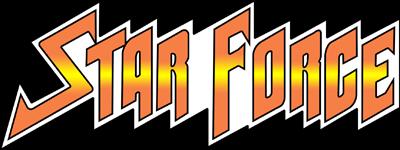 StarForceLogo