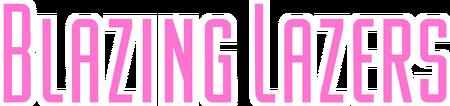 BlazingLazersLogo