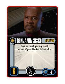 Captain-Benjamin-Sisko