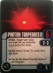 Weapon-Klingon-Photon Torpedos
