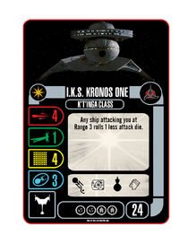 Ship-IKS-Kronos-One