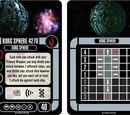 Borg Sphere 4270 - Borg Sphere (Cost 40)