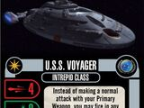 USS Voyager - Intrepid Class (Cost 30)